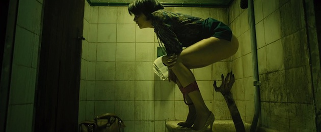 Free lesbian bondage movies pics