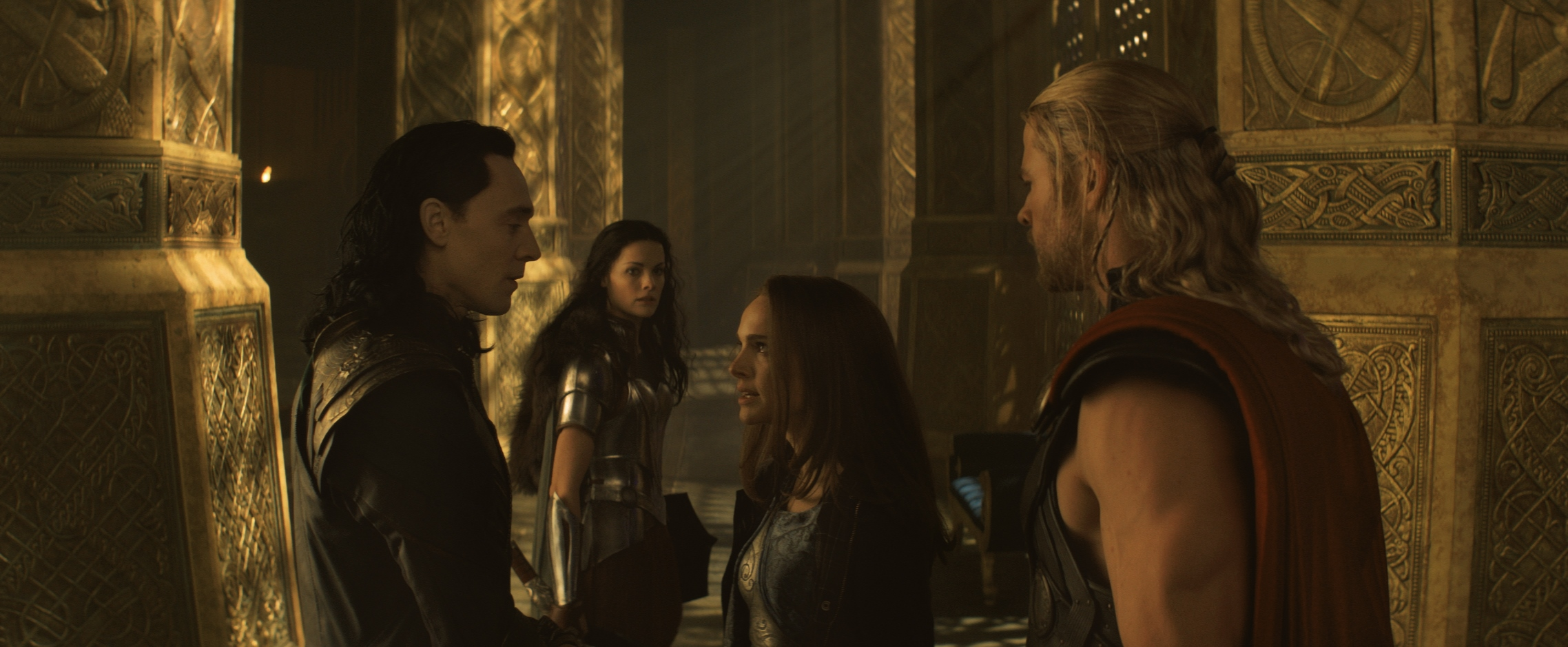 thor guys Thor: the dark world is a 2013 superhero film, based on the marvel comics superhero of the same name it is a sequel to thor and the avengers, and is the eighth installment in the marvel cinematic universe and the second installment of phase two.