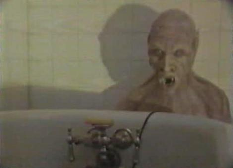 elves movie elf bathtub 1989