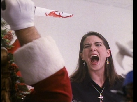 silent night deadly night 3 samantha scully santa