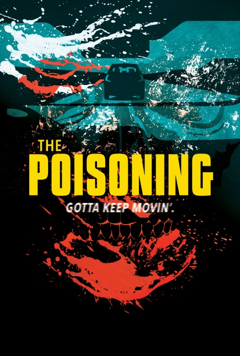 the poisoning movie poster 2013 large