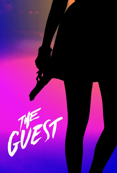 the guest movie poster sundance