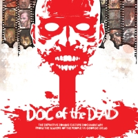 Alexandre O. Philippe and Tom Savini talks Doc of the Dead, Zombies, and what really scares them [INTERVIEW] [SXSW '14]