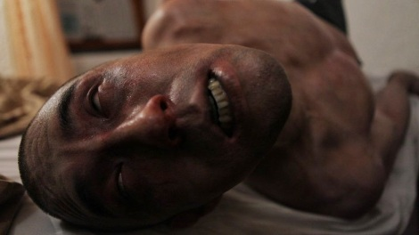 afflicted movie derek lee