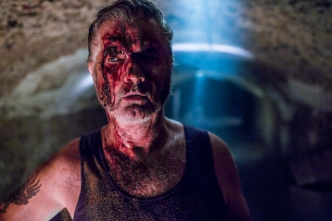Wolf Creek 2 John Jarratt Mick Taylor