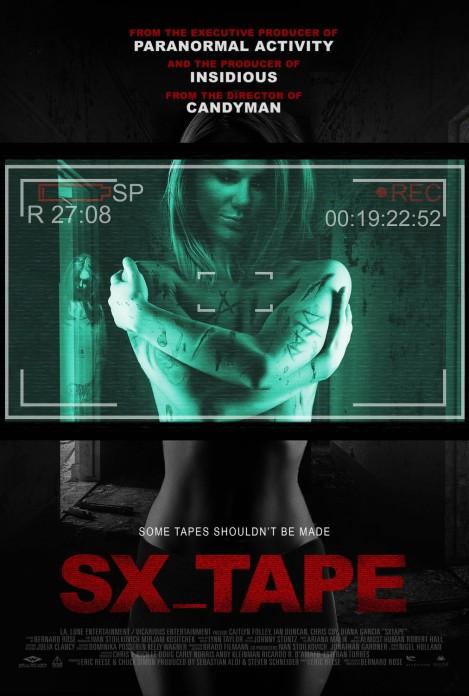 sxtape sx_tape movie poster large