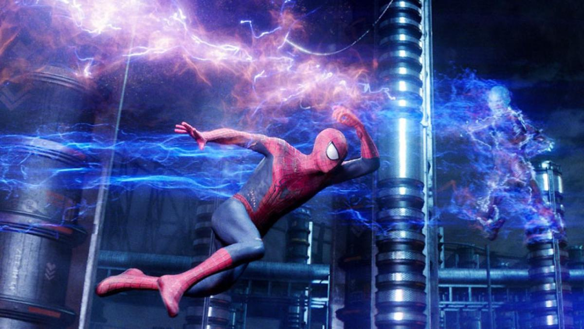 The Amazing Spider-Man 2 (2014) [REVIEW]