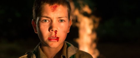 cub movie nose bleed sam