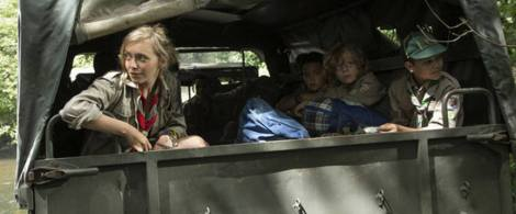 cub movie truck cook boy scouts
