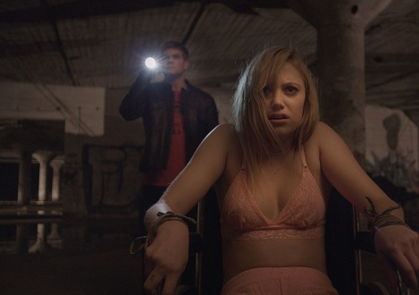 it follows movie jake weary maika monroe