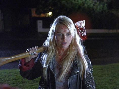 deathgasm kimberly crossman ax leather blood