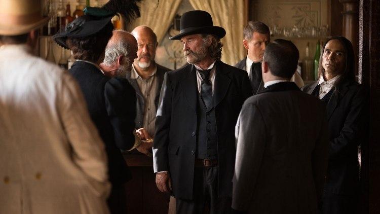 bone tomahawk kurt russell hat mustache