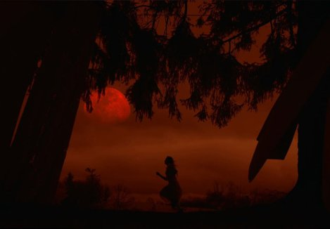 hellions movie 2015 chloe rose running