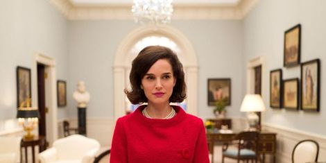 jackie-movie-natalie-portman-red-dress-2016