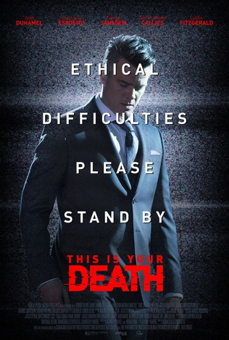 watch this is your death movie