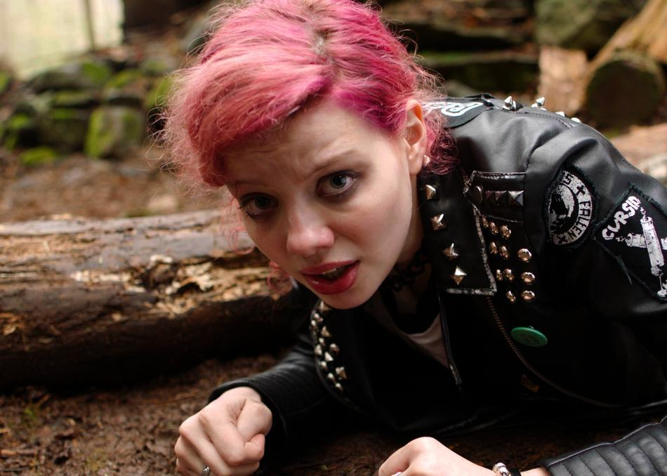 the ranger horror movie chloe levinewolfmanlives