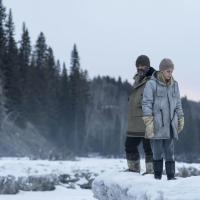 Hold the Dark (2018) [REVIEW]