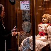 Annabelle Comes Home (2019) [REVIEW]